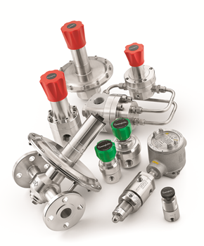 Find Highlights on Swagelok Regulators from Previous Posts
