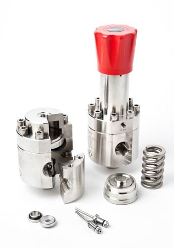 Can You Size up Your Needs for Pressure Regulators?