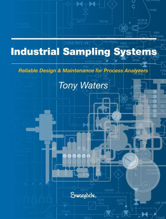 New Industrial Sampling Systems Textbook Covers Theory & Examples