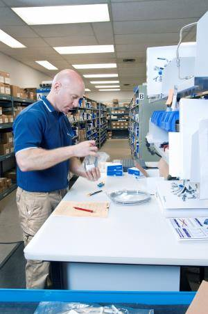 Meet Richard Llewellyn: A Fast Learner Helping Customers