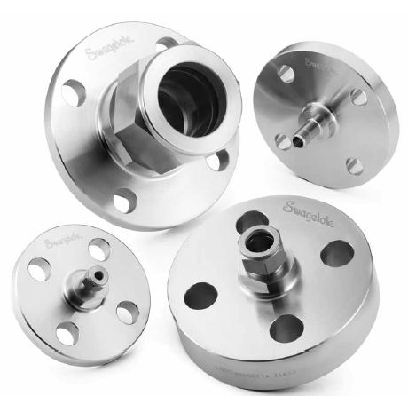 Swagelok ANSI Flange Adapters: Easy to Use and Affordable to Purchase