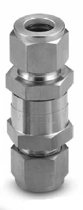 Check Out Swagelok's Check Valves