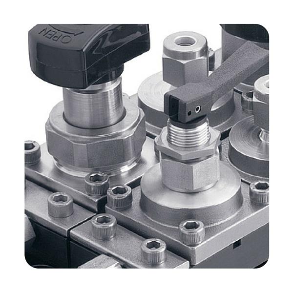 Download Swagelok miniature modular systems catalogues