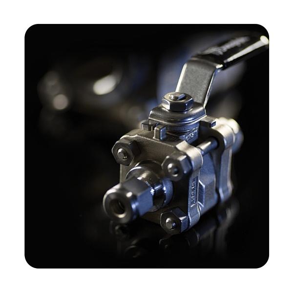 Download all Swagelok valves catalogs