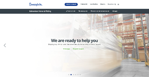 Homepage-Top Fluid Systems Components Manufacturer