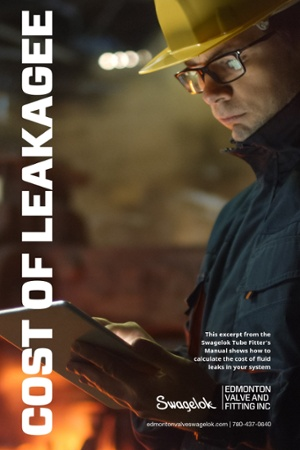 Cost of Leakage cover page-1