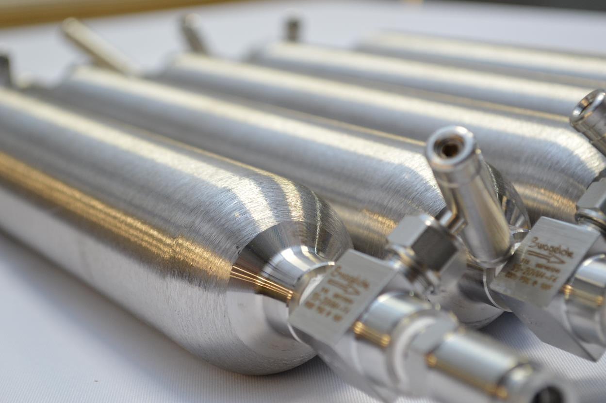 Cylinders Maintenance