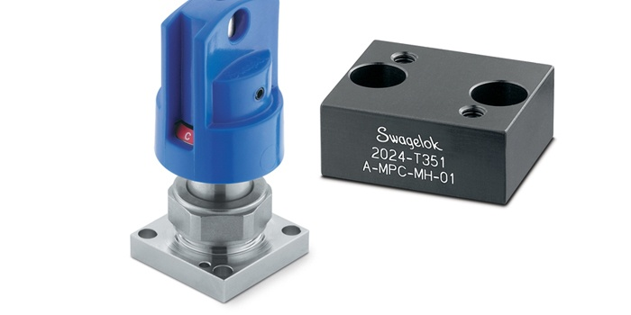 Learn about Swagelok Miniature Modular Systems