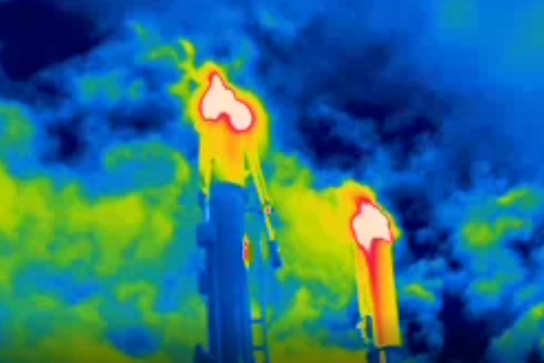 We've Upgraded Our Technology for Spotting 'Invisible' Gas Leaks