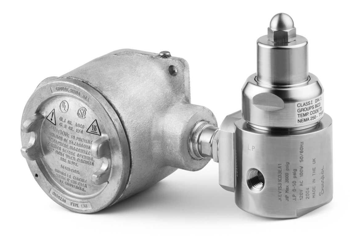 Vaporizing Regulators Help Maximize Analyzer Uptime