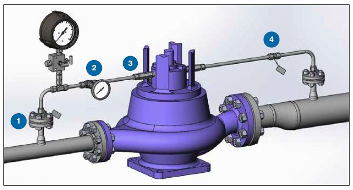 Use Our Mechanical Efficiency Program to Keep Your Plant in Top Shape