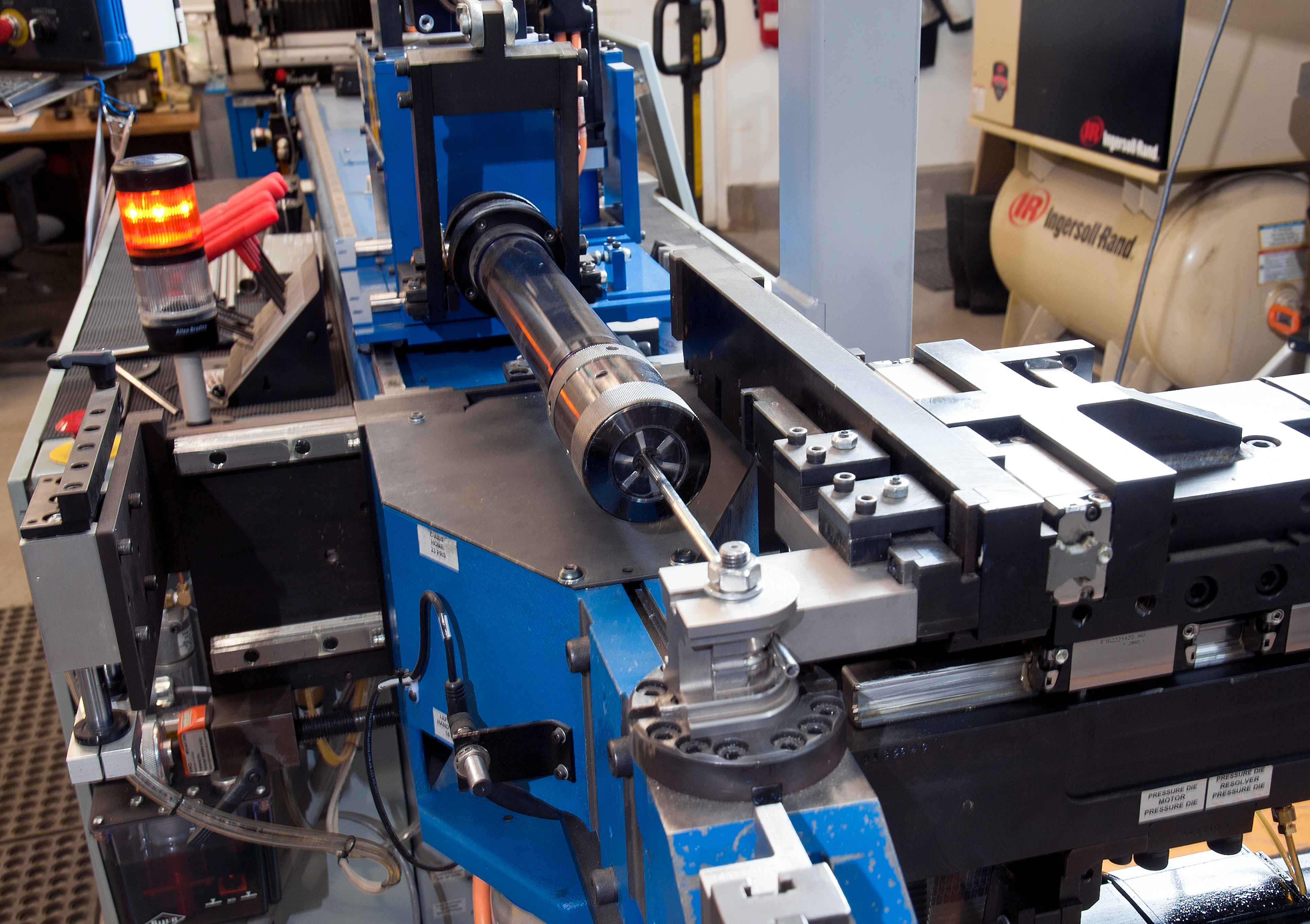 edmonton valve custom bends