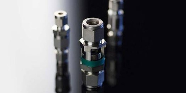 Check Out Swagelok Check Valves