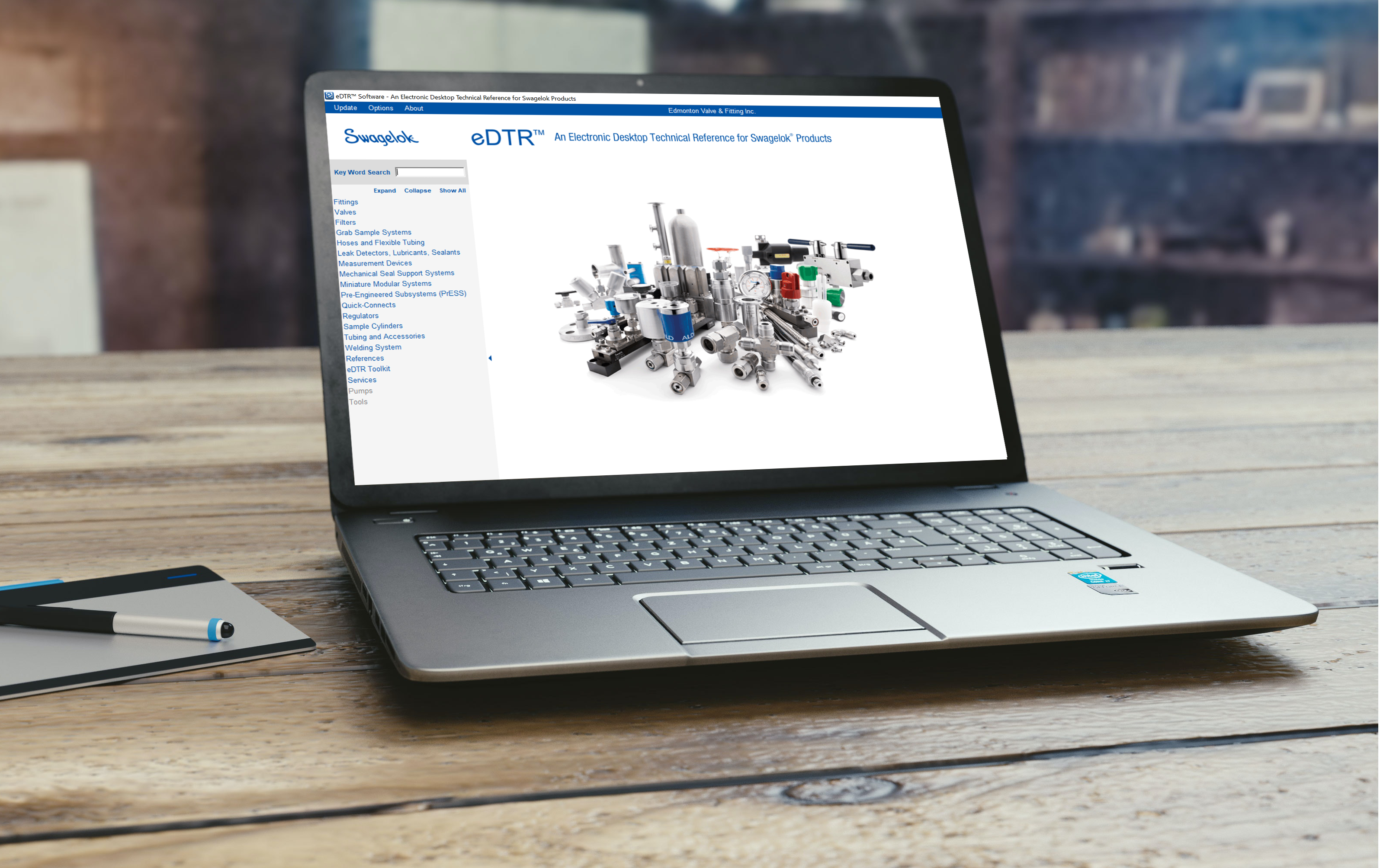 Our Electronic Desktop Technical Reference Software is Now Available for Download!