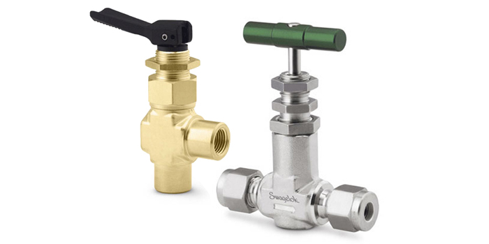Here's a Video View of Your Needle Valve Options