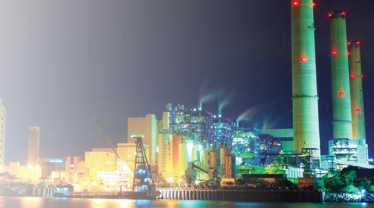 Small Bore Tubing: Streamline Power Plant Maintenance & Enhance Performance