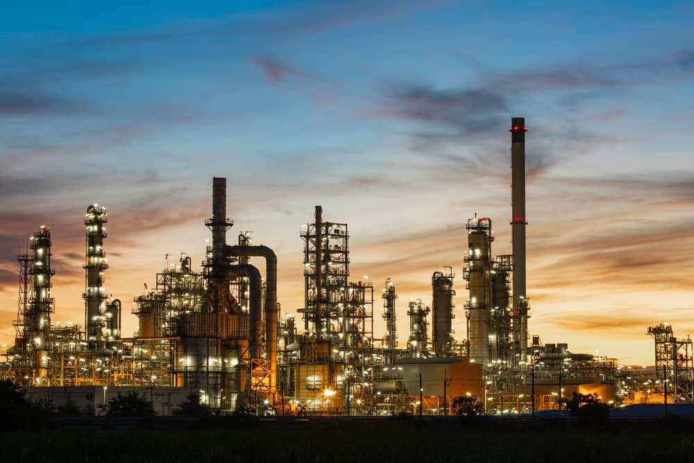 Edmonton Valve & Fitting Oil & Gas